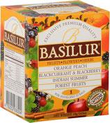 Assorted Fruit Infusion I 10-er BASILUR