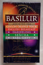 Assorted Specialty BASILUR
