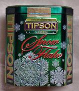Snow Flake green TIPSON