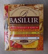 Assorted Magic Fruits 10-er BASILUR