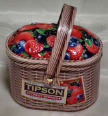 Basket Forest Berries TIPSON