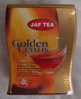 Golden Ceylon JAF TEA