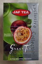 Passion Fruit grün JAF TEA