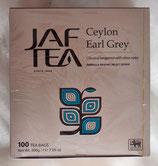 Earl Grey 100-er JAF TEA
