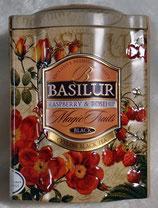 Raspberry-Rosehip BASILUR