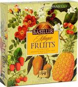 Assorted Magic Fruits 40-er BASILUR