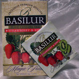 Strawberry & Kiwi BASILUR