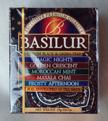 Assorted Oriental Collection 10-er BASILUR