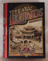 Tea Legends Celestial Empire BASILUR