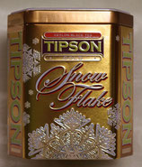 Snow Flake gold TIPSON