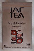 English Breakfast JAF TEA