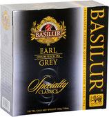 Earl Grey 100-er BASILUR
