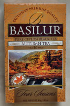 Autumn Tea BASILUR