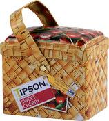 Basket Sweet Cherry TIPSON