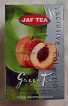 Peach JAF TEA