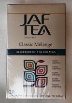 Classic Melange JAF TEA