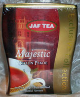 Majestic JAF TEA