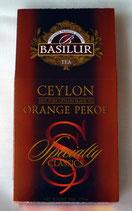 Ceylon Premium (Orange Pekoe) NP BASILUR