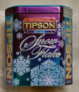 Snow Flake blue TIPSON