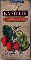 Strawberry & Kiwi NP BASILUR