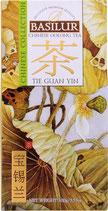 Tie Guan Yin - Chinese Oolong Tea NP BASILUR