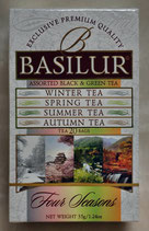Assorted Four Seasons BASILUR