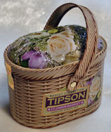 Basket Flower TIPSON