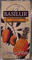 Exotic NP BASILUR