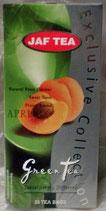 Apricot JAF TEA