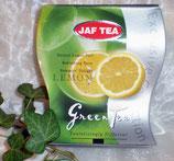Lemon JAF TEA