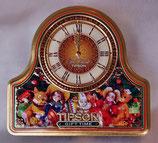 Tea Clock Gift Time TIPSON