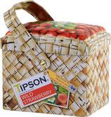 Basket Wild Strawberry TIPSON