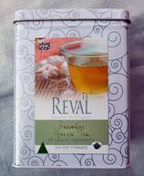 Jasmine Green Tea REVAL