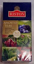 Assorted Herbal Teas RISTON