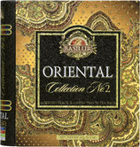 Book Assorted Oriental II Collection BASILUR