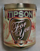 For You Gold TIPSON