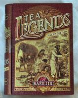 Tea Legends Ancient Ceylon BASILUR