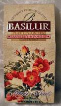 Raspberry-Rosehip NP BASILUR