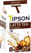 Latte Tea Chocolate TIPSON