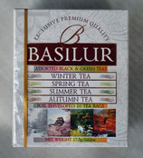 Assorted Four Seasons 10-er BASILUR