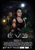 EVE (Blu-Ray) Theater AG Hipstedt 2021