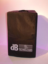DB Technologies Flexsys F15 800 Watt