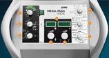 REHM MEGA.PULS FOCUS 430 WS Wassergekühlt, separater Vorschubkoffer mit div. Extras (Monatsmiete)