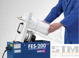 Ersatzpatrone Binzel Rauchgas-Absauggerät FES-200