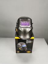 Schweißhelm Smart Black Vollautomatik Schweißmaske Schweißschild Solar 1/1/1/1