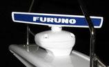 Drehradar Furuno 1:10 limited