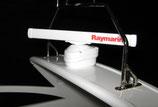 Drehradar Raymarine 1:10 limited