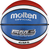 Molten Basketball BGMX5-C