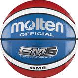Molten Basketball BGMX6-C