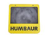 Kotschutzlappen Humbaur (HT25)